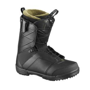 Snowboardschuhe Faction Zone Lock All Mountain Herren