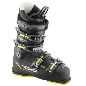 Skischuhe Herren Tecnica Mach Sport HV 90 schwarz