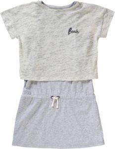 Kinder Jerseykleid Gr. 128 Mädchen Kinder