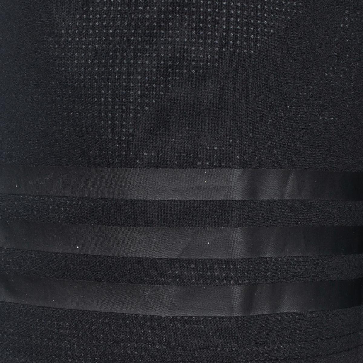 Bild 3 von Sporthose kurz Gym Kinder schwarz
