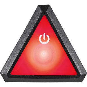 Uvex Plug-In LED für Quatro Helme