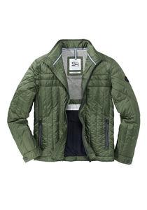 S4 Jackets Übergangsjacke, wasserabweisend Outer Limits, racing green