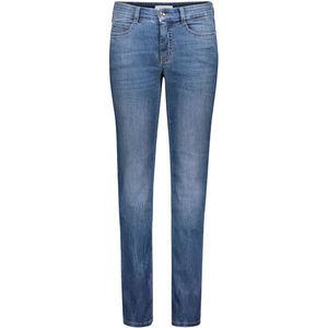 Mac Damen Jeans, Straight Leg, Slim Fit