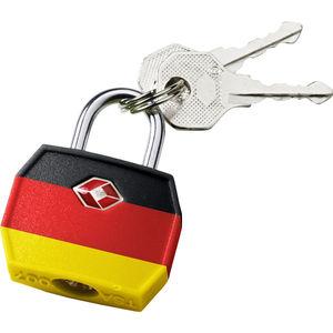 "Karstadt Schloss ""Deutschland Flagge"""