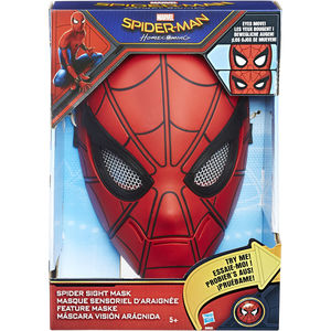 Hasbro Spider-Man Feature Maske