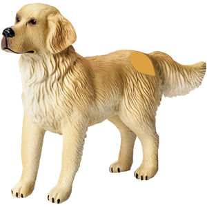 Ravensburger Golden Retriever Rüde tiptoi®