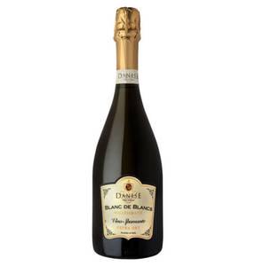 Cantina Danese Blanc de Blancs Vino Spumante Extra Dry Millesimato, 0,75l