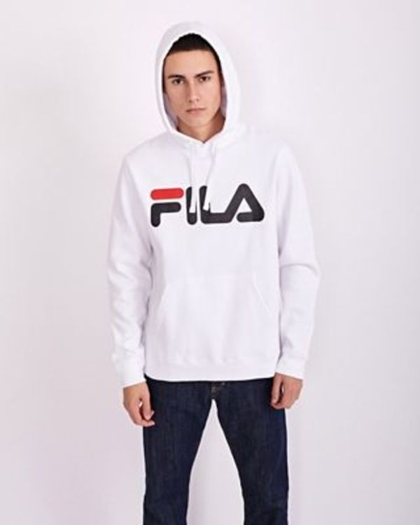 Fila Fiori Over The Head - Herren Hoodies
