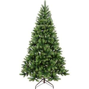 Künstlicher Weihnachtsbaum Nagano 180 cm XL mit Metallständer