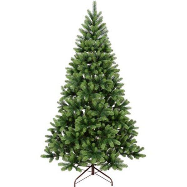 Obi Weihnachtsbaum.Künstlicher Weihnachtsbaum Nagano 180 Cm Xl Mit Metallständer