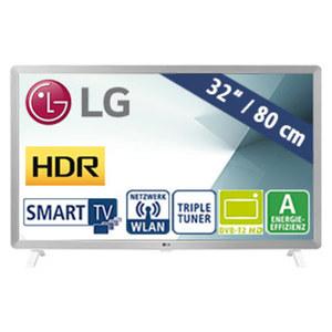 "32""-FullHD-LED-TV 32LK6200PLA Magic-Remote-Ready, TV-Aufnahme über USB, H.265, Quad-Core, Active HDR (HDR10 Pro, HLG), intelligente Sprachsteuerung möglich, 3 HDMI-/2-USB-Anschlüsse, CI+, Stand-by"
