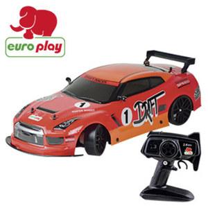 R/C Drift Racer inkl. Batterien, ab 8 Jahren