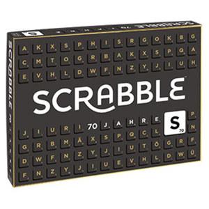 Scrabble ab 10 Jahren