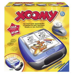 Xoomy ab 7 Jahren