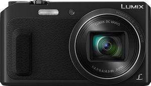 Lumix Panasonic DMC-TZ58EG Super Zoom Kamera, 16 Megapixel, 20x opt. Zoom, 7,5 cm (3 Zoll) Display