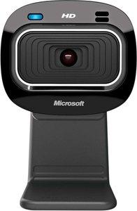 Microsoft LifeCam HD-3000 Webcam