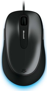 Microsoft Comfort Mouse 4500 Maus