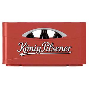 König Pilsener Steinie 20 x 0,33 Liter