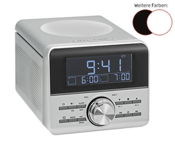 MEDION® CD Uhrenradio MEDION® LIFE®  E66428 (MD 43871)