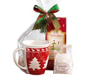 """Tee-Geschenkpackung """"Weihnachten"""""""