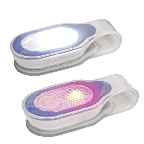 IDEENWELT 2er Set Magnet-Lichter