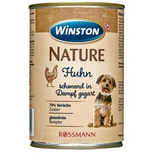 Winston Nature Huhn schonend in Dampf gegart 2.23 EUR/1 kg