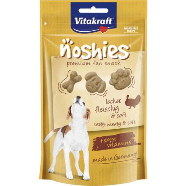 Vitakraft Noshies Truthahn 2211.11 EUR/100 Blatt