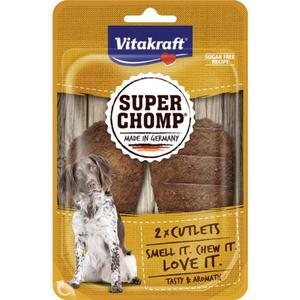 Vitakraft Super Chomp Cutlets 2.77 EUR/100 g