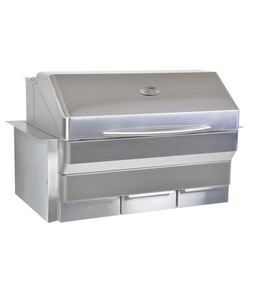 Rösle Pelletgrill Memphis Elite Built-In 18/10