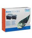 Bild 2 von Ersatzschwamm für Oase Biotec 5.1 + 10.1 rot