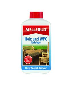 Mellerud® Teakholz- und WPC-Reiniger, 1 L