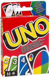 MATTEL Kartenspiel »UNO Junior«