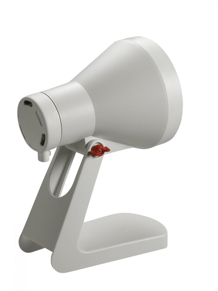 Bild 2 von efbe-Schott Infrarotlichtlampe SC IR 812 N bei Erkältung und Muskelbeschwerden, 150 Watt