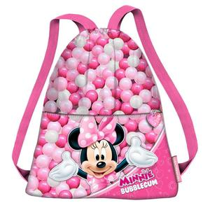 Karactermania DISNEY MINNIE MOUSE Sportbeutel Bubblegum