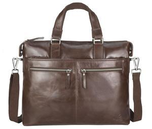 Bannisters Manhattan Herrenhandtasche