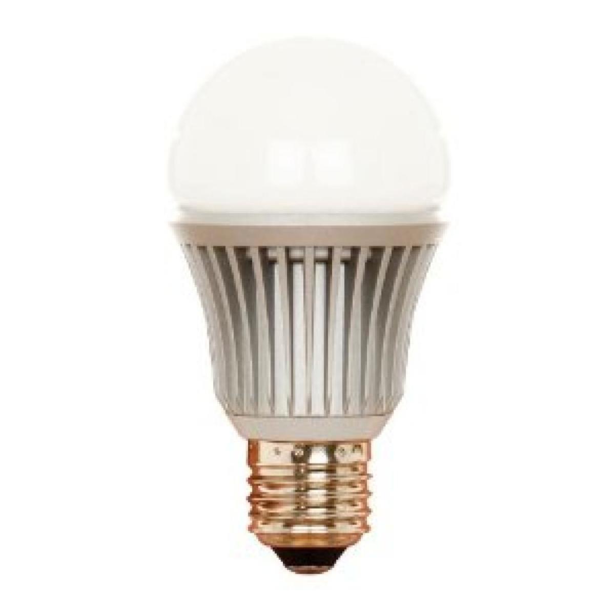 Bild 2 von Verbatim 52100 LED Strahler E27 9W