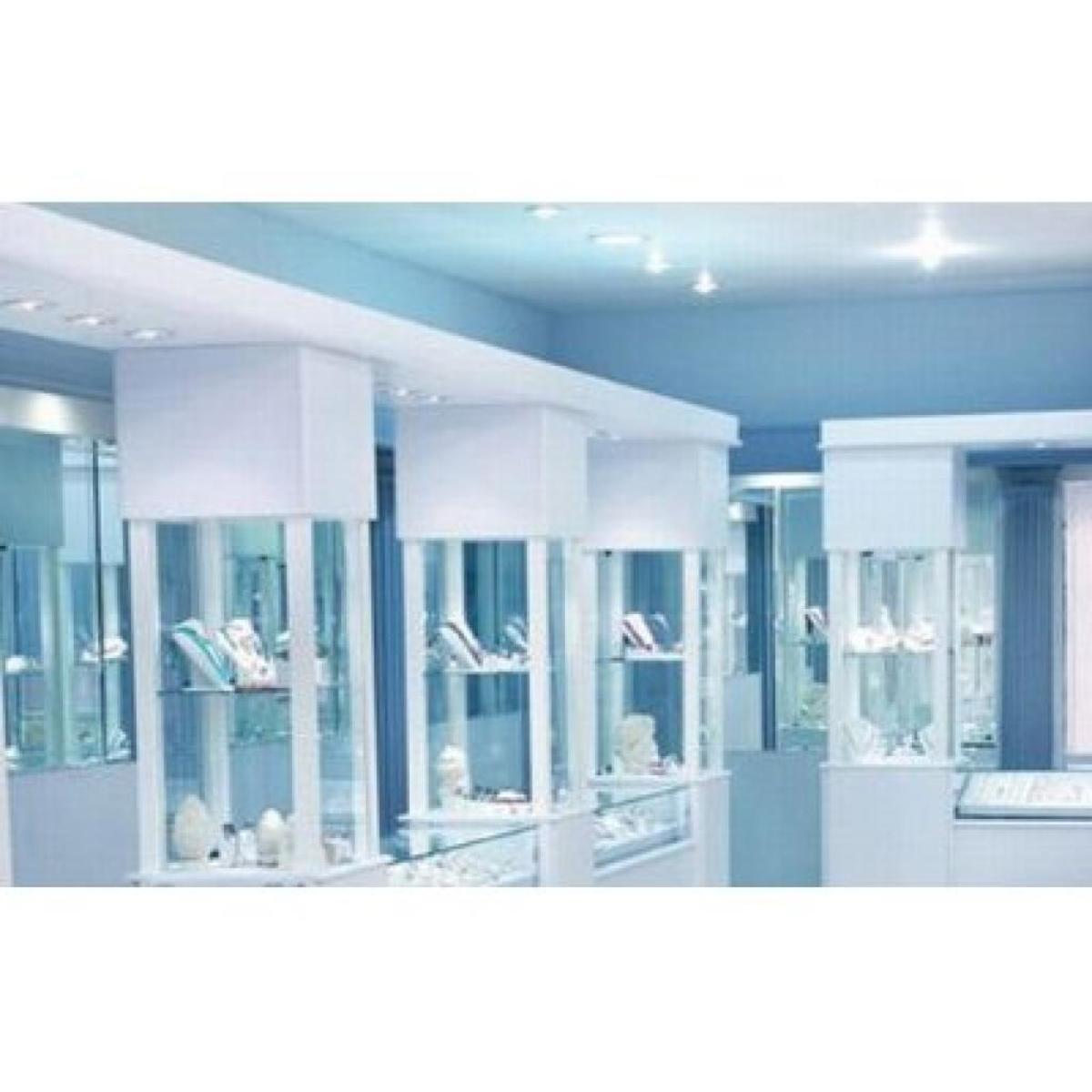Bild 3 von Verbatim 52100 LED Strahler E27 9W