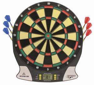 Carromco Elektronik Dart Score-301 #2