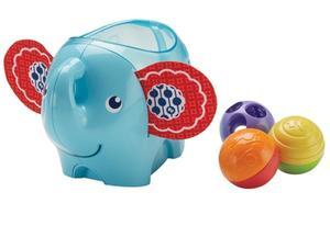 Mattel DYW57 Fisher Price Schaukel Elefant