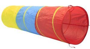VEDES Outdoor active Spieltunnel in 3 Farben, 47 x Länge 180 cm