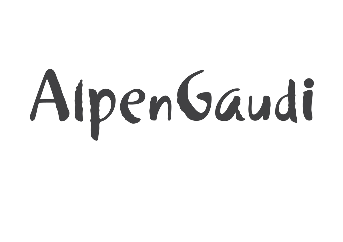 Bild 2 von AlpenGaudi Schlitten Race, rot