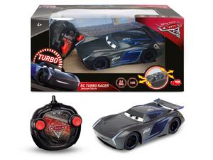 Dickie Spielzeug - RC Cars 3 Turbo Racer Jackson Storm