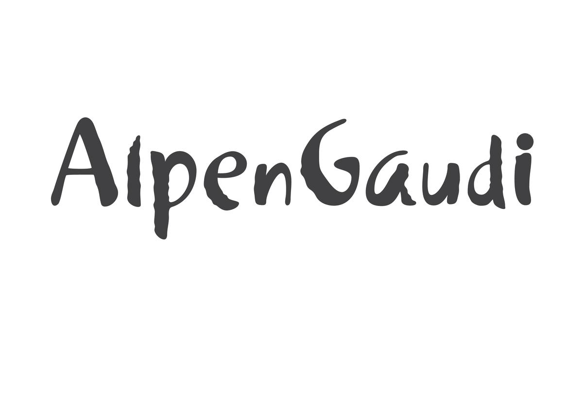 Bild 2 von AlpenGaudi Schlitten Space, schwarz