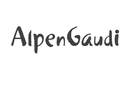 Bild 2 von AlpenGaudi Schlitten DoubleRace, rot