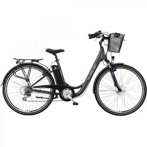 Rössler Alu-E-Bike, Shopper