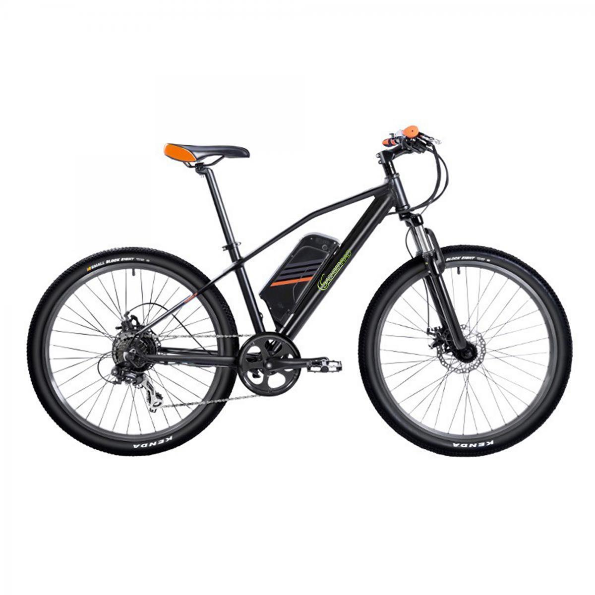 Bild 1 von SachsenRad E-Racing Bike R6