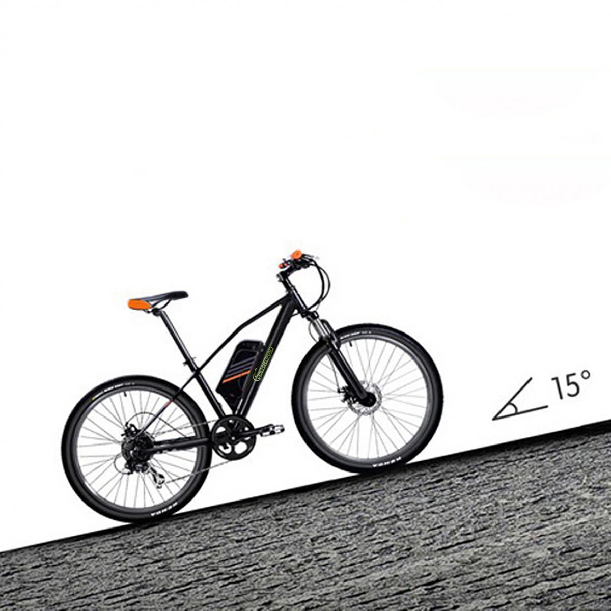 Bild 2 von SachsenRad E-Racing Bike R6