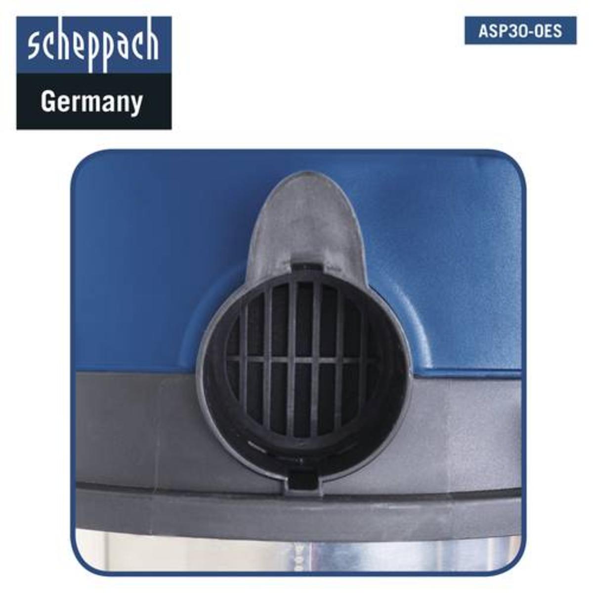 Bild 3 von Scheppach Nass-/ Trockensauger ASP30-OES