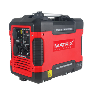 Matrix Inverter Stromgenerator PG 2000i