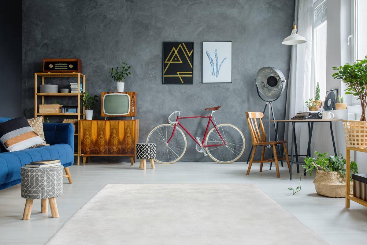 Bild 2 von Arte Espina Teppich Rabbit 100